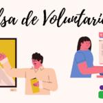 Bolsa de Voluntariado