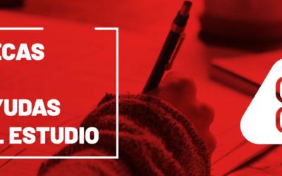 Becas y Ayudas al Estudio para Estudiantes de la Comunidad de Madrid
