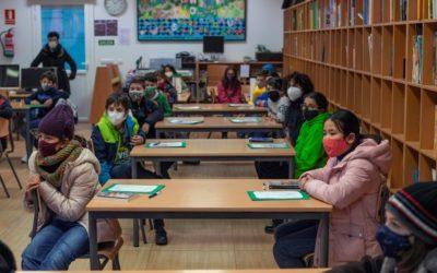 Salud mental para estudiantes, una prioridad en tiempos de pandemia