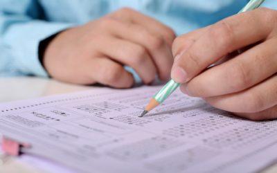 Los estudiantes denuncian los altos precios de las pruebas de acceso a la universidad y el agravio entre CCAA