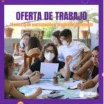 OFERTA DE TRABAJO 1